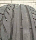Купить дешевые китайские шины, 4 штуки Данлоп 205/60/16 летние (и. 15), Каменногорск