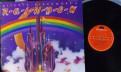 Ritchie Blackmore's Rainbow japan винил