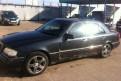 Газ 31105 волга 2008 цена, mercedes-Benz C-класс, 1994