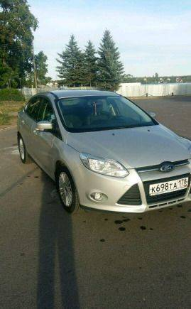 Ford Focus, 2011, опель астра 2013 блютуз