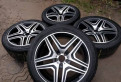 Оригинальные колеса Mercedes GL AMG R21, купить литые диски для бмв е36, Горбунки