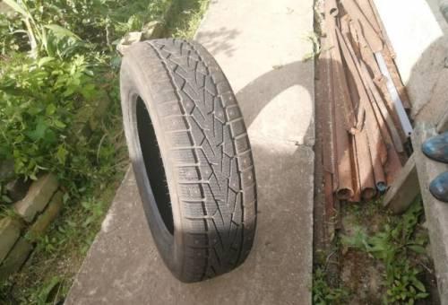 Зимние шины R15, купить шины низкого давления на ниву