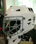 Efsi Хоккейный Шлем вратаря детский белый
