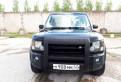 Land Rover Discovery, 2005, шкода фабия купить в россии новая