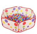 Сухой бассейн для шариков Новый