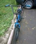Велосипед, Волхов
