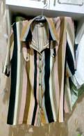 Блузка шелк и х/б 56-58 размер, дешевые платья большого размера, Волосово