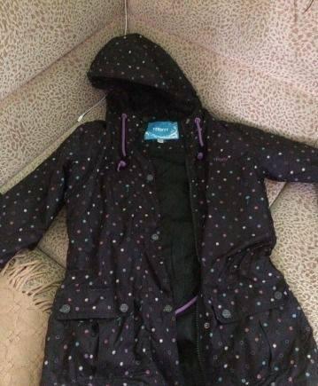 735a2b51b8d Куртка Termit