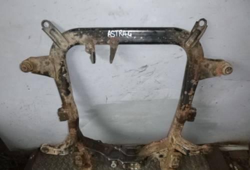 Корзина сцепления 184 1601090, балка подмоторная Opel Astra G 1998-2005