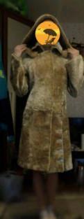 Шуба из мутона, женская одежда фирмы рио