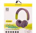 Беспроводные Bluetooth-наушники Awei A800BL (gray)