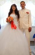 Костюм д\/дев каролина олдос, свадебный костюм