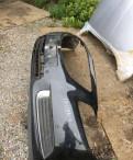 Бампер перед Б/У Opel Insignia (Целый, сальник заднего моста ваз 2106