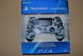 Камуфляжный джойстик PS4