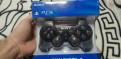 Оригинальный геймпад джойстик PS3 dualshock, Синявино