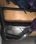 Дифференциал раздаточной коробки, дверь задняя правая на VW Passat B6 универсал