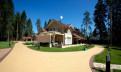 Дом 250 м² на участке 36 сот