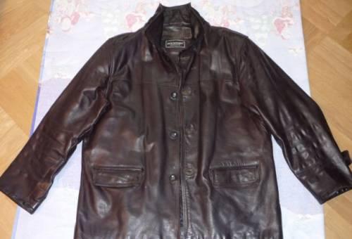 Осенняя мужская куртка, майка поло мужская черная