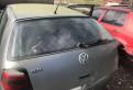 Дверь багажника Volkswagen golf4 Golf 4 Гольф 4, подшипник промежуточного вала glk