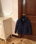 Куртка Tommy Hilfiger (оригинал), купить модную женскую одежду большого размера в интернет магазине