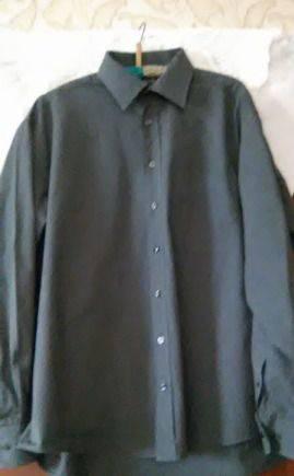 Рубашка alveare хлопок Финляндия 56 р, куртка nike dri-fit