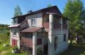 Дом 195 м² на участке 7 сот