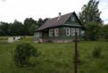 Дача 77 м² на участке 20 сот, Луга