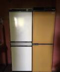 Финский холодильник
