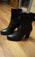 Вязаная обувь от елены мельник, продам демисезонные ботиночки размер 36