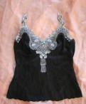 Топ Karen Millen оригинал s, платье в горох стиле ретро размер 50 купить