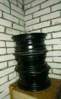 Штампы R15, диски колесные woodstock, Тихвин