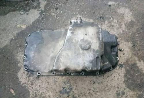 Крышка картера для Saab 9-5, хендай солярис 1 6 мкпп