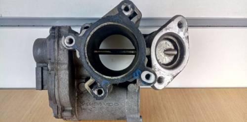 Клапан рециркуляции выхлопных газов Renault, Nissan, кадди педаль сцепления