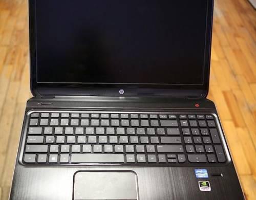 """Продам ноутбук """" HP envy DV6. отличное состояние"""
