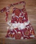 Платья, блузки, туники, одежда из льна полинушка