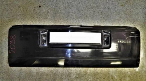Передний редуктор l200, дверь багажника нижняя Land Rover Range Rover 3 LM