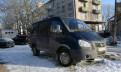 ГАЗ Соболь 2217, 2007, volkswagen passat b5 2000 цена, Ивангород