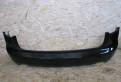 Бампер задний Audi A6 4F5 C6, подушка кпп цена