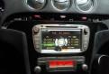 Магнитола ford s-max, mondeo, focus, молдинг багажника форд фокус 2 седан авто, Гатчина
