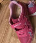 Новые кроссовки geox, кроссовки adidas эквипмент