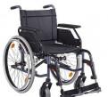 """Кресло-коляска инвалидная """"Caneo B"""" LY-250-1100"""