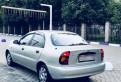 Купить форд фокус в лизинг, chevrolet Lanos, 2008, Кириши