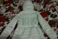 Платье анна верди модель 170515, куртка (осень-весна)