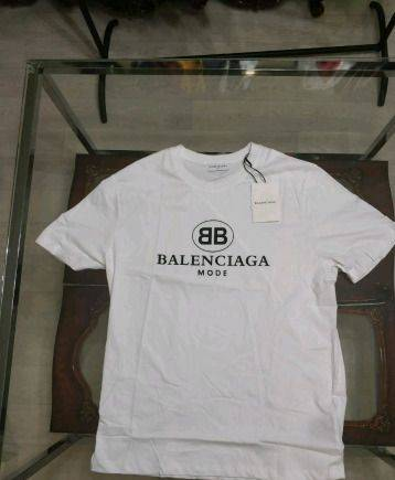 Футболка Balenciaga, толстовка white pride