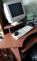 Компьютерный стол, Гостилицы