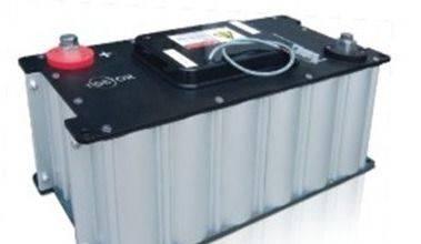 Накладка на бампер калина седан, суперконденсатор (Ионистор) Tigstor 48V/66F