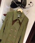 Платья рукав до локтя, польская двубортная куртка фирмы szulist, новая