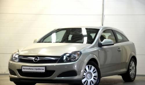 Opel Astra GTC, 2010, мерседес 817 бу купить