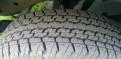 Зимние шины на форд фокус 2 цена, bridgestone 245/70 R16 Dueler H/T 840 бу 1000км 4, Кириши
