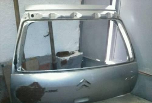 Сцепление 2108 крафт цена, крышка багажника citroen C4